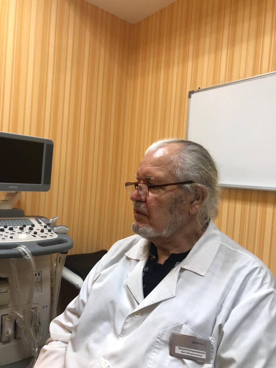 Корнаков Валерий Владимирович